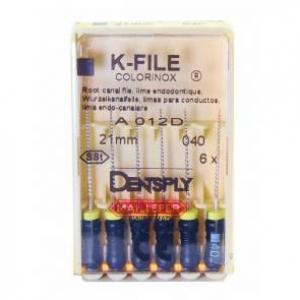 DENTSPLY K-FILE 21MM / #40