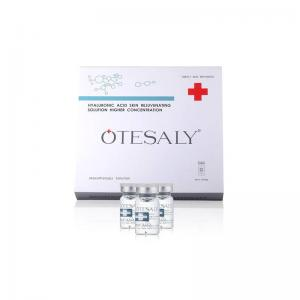 MESOTHERAPY OTESALY SKIN REJUVENATING Solution Higher Concentration 5 ml