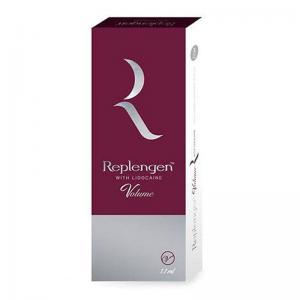ÁCIDO HIALURÔNICO REPLENGEN VOLUME 1 ML