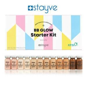 BB GLOW  STARTER KIT STAYVE 8 ML x 12PCS