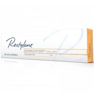 Ácido Hialurônico Restylane Skinboosters Vital Light 1ml