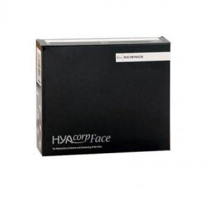 ACIDO HYALURONICO HYACORP FACE 2ML