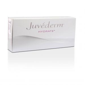 ACIDO HYALURONICO JUVEDERM HYDRATE 1ML