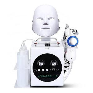 Multifunction 6 in 1 Hydra Dermabrasion Oxygen Facial